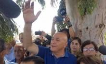 مركزية اللد ترفض مشاركة غطاس في تشييع شقيقته