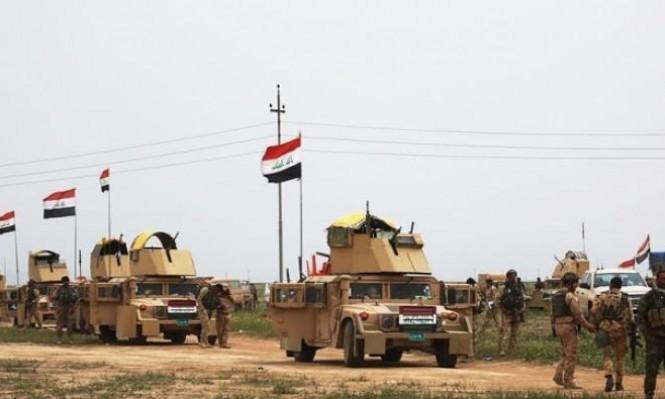 العراق: مقتل ستة مقاتلين في هجوم انتحاري
