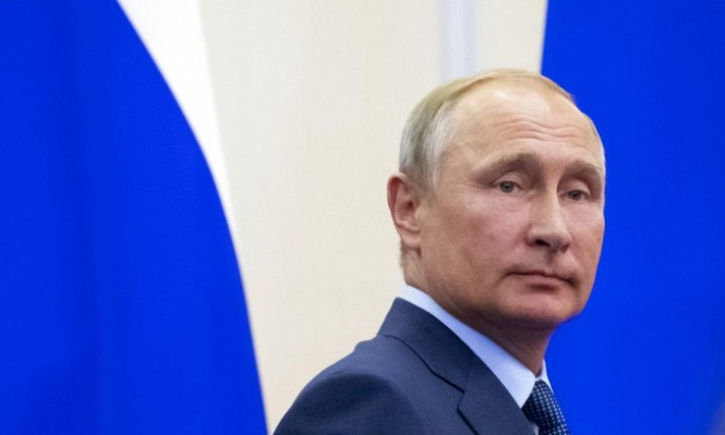 بوتين: علينا تعزيز قوتنا العسكرية ردًّا على تحركات حلف الأطلسي