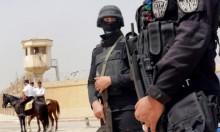 السلطات المصرية تشن حملة اعتقالات ضد معارضين