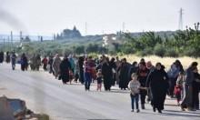 فرنسا عن اللاجئين السوريين: بحثُ عودتهم الآن ضربٌ من الأوهام