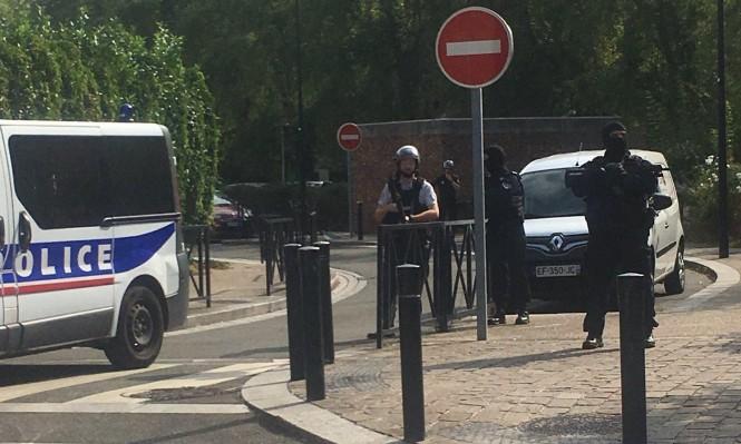 فرنسا: ضحيتا هجوم باريس هما والدة وشقيقة المهاجم
