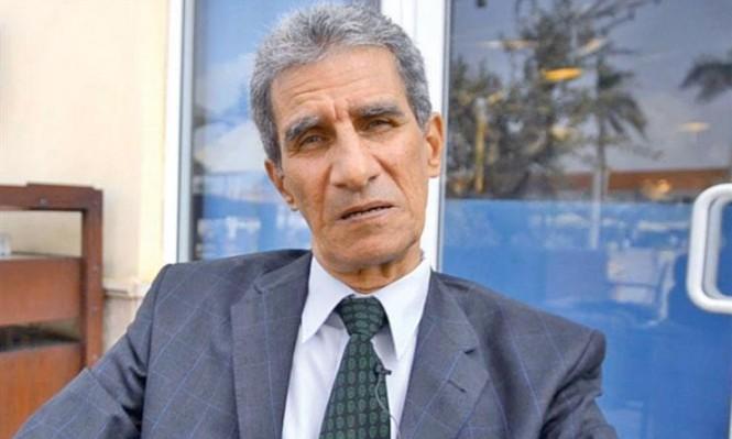 #نبض_الشبكة عن اعتقال معصوم مرزوق: استهداف كل مُنتقد للسيسي