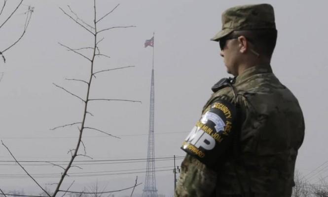 الأقمار الصناعية: كوريا الشمالية توقف تفكيك مفاعلات نووية