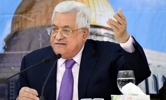 """إسرائيل """"تشعل"""" حرب خلافة عباس"""
