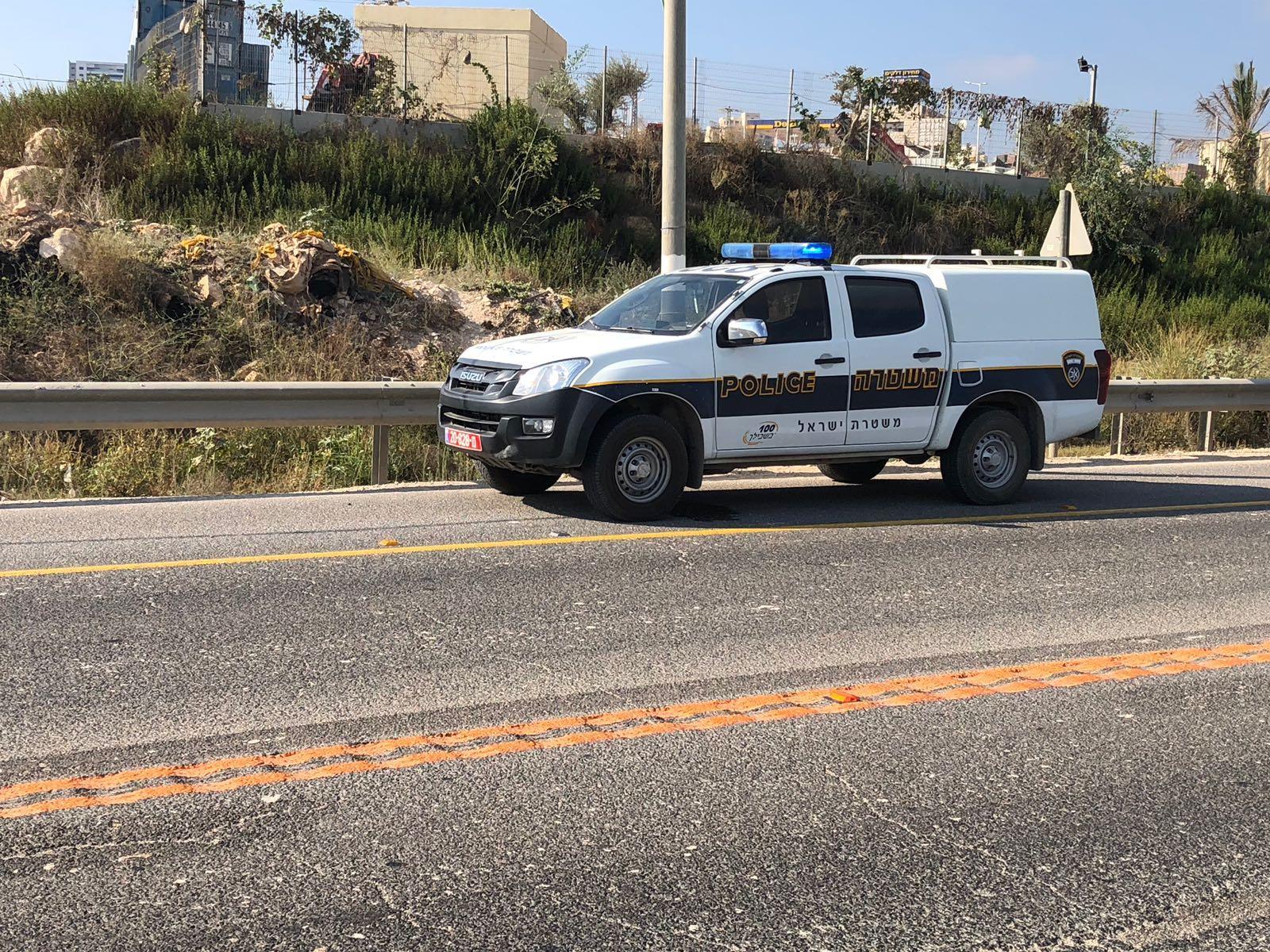 الناصرة: العثور على جثة شاب من كفر كنا داخل سيارة