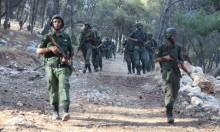 تقرير: أجهزة أمن السلطة أحبطت تفجيرا ضد جنود الاحتلال