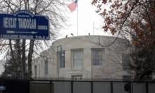 تركيا: ارتفاع عدد الموقوفين بقضية إطلاق النار على السفارة الأميركية