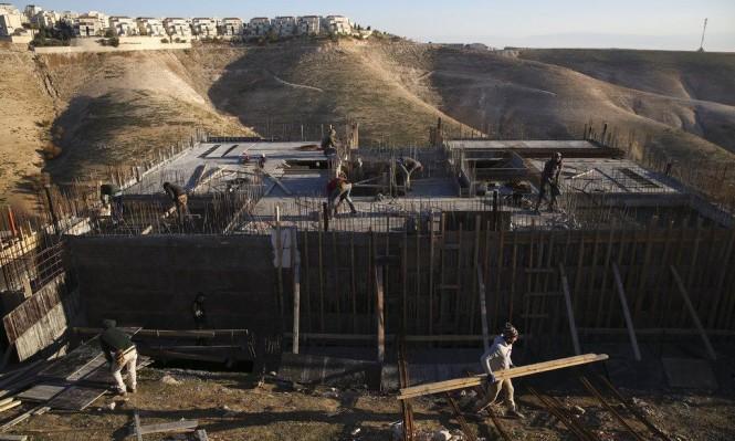 الاتحاد الأوروبي يحذر من الاستيطان في القدس