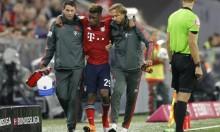 كومان يغيب عن البايرن مع افتتاح الدوري الألماني