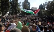 """الأوقاف: المساس بالأقصى يعتبر نقضا لمعاهدة """"السلام"""" الأردنية الإسرائيلية"""