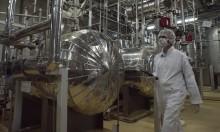 محادثات إيرانية روسية لاستئناف بناء مفاعلات نووية