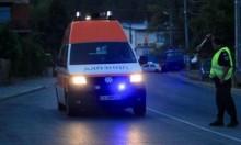 مصرع 15 شخصا بانقلاب حافلة سياحية في بلغاريا
