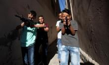 الضفة الغربية في العيد: قتيل و127 مصابا في 126 شجارًا