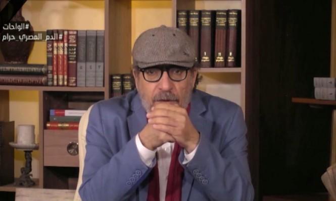 صحافي مصري معارض يعتزم العودة إلى مصر