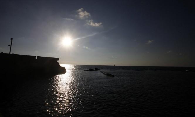 غرق شاب عربي في الزيب وانتشال جثة من نهر الأردن
