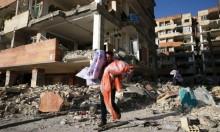 3 قتلى ومئات الجرحى بزلزال ضرب إيران والعراق