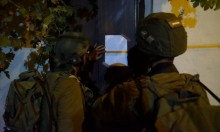 اعتقال 11 فلسطينيا وإخطار بهدم منزل أسير بالأمعري
