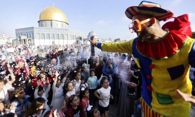 الاحتلال يعتقل 7 مقدسيين بينهم فتاة قاصر