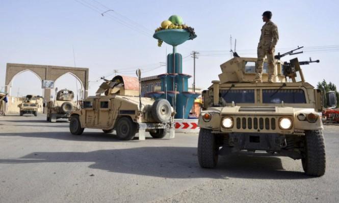"""مقتل سعد ارهابي زعيم """"داعش"""" في أفغانستان بغارة جوية"""