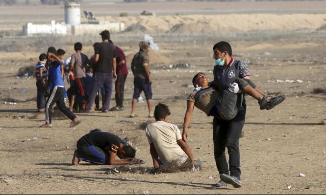 إسرائيل تحمل صراع حماس والسلطة مسؤولية عدم التوصل لتهدئة