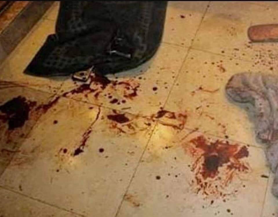مقتل زوجين من الخليل بإطلاق نار في جنين
