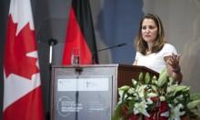 حقوق الإنسان في السعودية: كندا ترفض التراجع