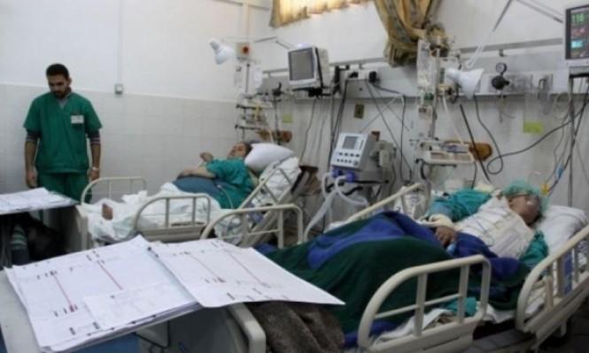 الاحتلال يسمح لمريضات من غزة بالمغادرة لتلقي العلاج