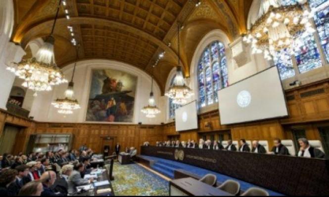 طهران تدعو العدل الدولية لرفع العقوبات الأميركية