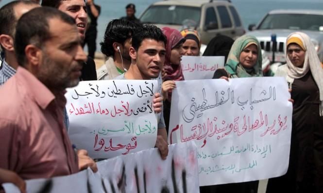 حماس تعلن تأجيل مباحثات القاهرة؛ وفتح: لا مطار وميناء خارج غزة