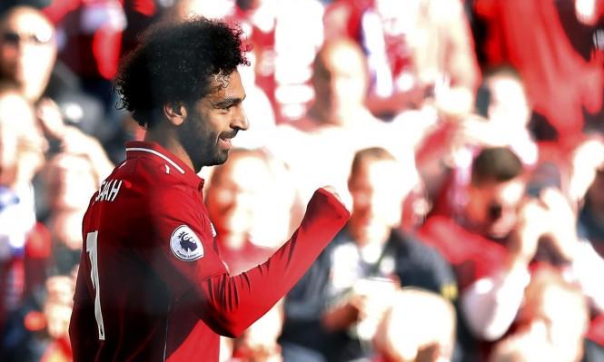 احتدام النزاع بين محمد صلاح ومسؤولي الكرة المصرية