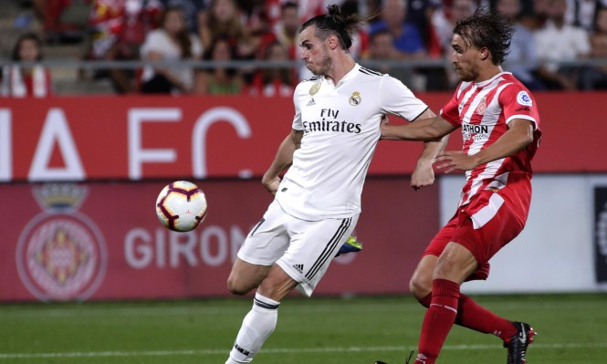 ريال مدريد يؤكد عزمه المنافسة على لقب الدوري الإسباني