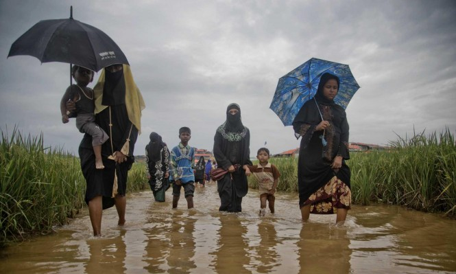 الأمم المتحدة: جيش ميانمار ارتكب مذابح جماعية بحق الروهينغا