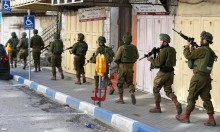 الخليل: اعتقالات بادعاء تشكيل شبكة لحماس