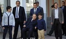 بوتفليقة يخضع لفحوصات طبية بسويسرا قبيل انتخابات الجزائر