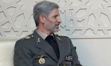 المستشارون العسكريون الإيرانيون باقون بسورية بموجب اتفاقية التعاون
