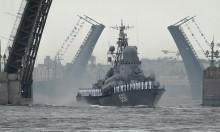 سورية: موسكو تُعزِّز قواتها البحرية وتجهيزاتٌ لأكبر تدريبات بـ40 عامًا