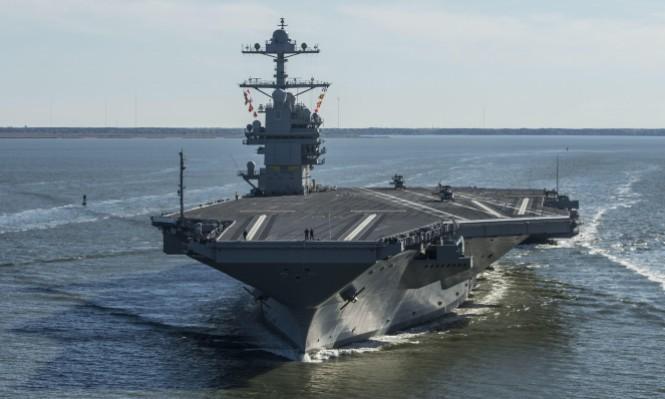 روسيا ترصد تحركات عسكرية أميركية في المتوسط