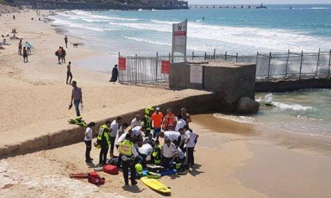 مصرع شاب من مجد الكروم في حادث عمل بميناء حيفا