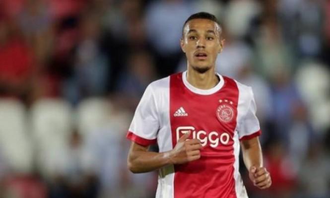 المغرب وهولندا يتصارعان على المزراوي