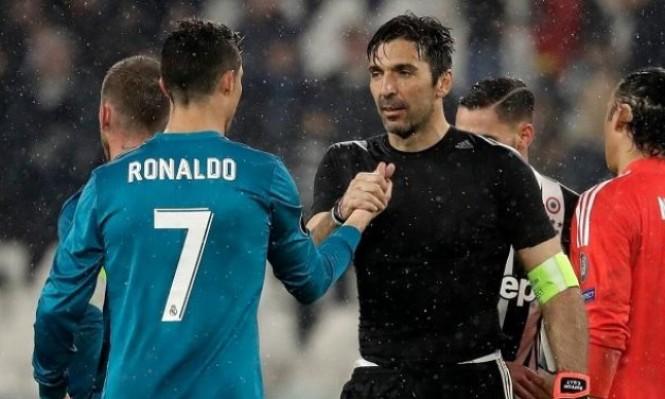 مقصية رونالدو بمرمى فريقه الحاليّ الأفضل خلال الموسم الماضي