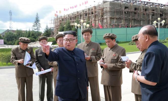 كوريا الشمالية تبلغ أميركا: المحادثات معرضة للانهيار