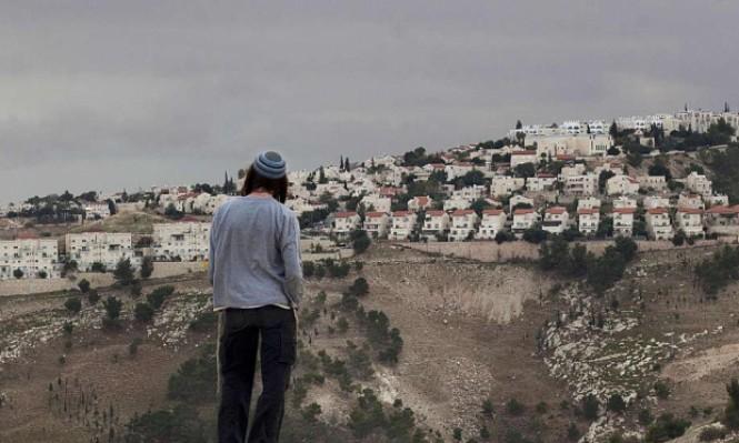 """قضاء الاحتلال: """"استيطان بحسن نية"""" على أراض فلسطينية خاصة"""