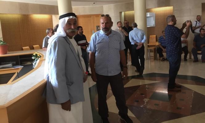 النقب: المحكمة تفرض السجن الفعلي 10 أشهر على الطوري