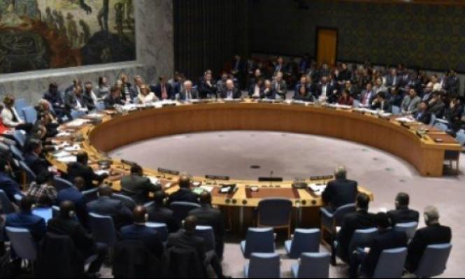 قلق في مجلس الأمن مع التحضيرات لعملية عسكرية في إدلب