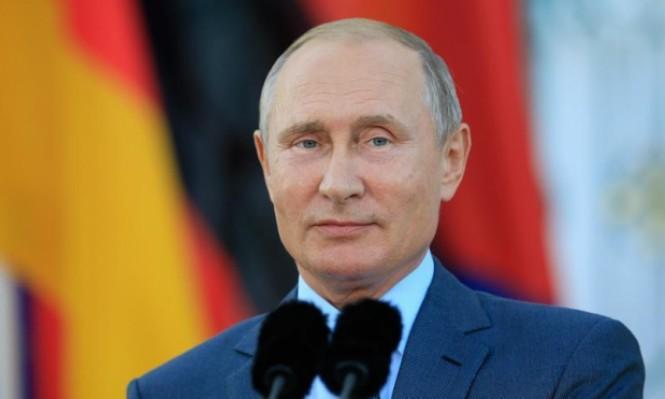 روسيا: بوتين يُقيل 15 جنرالًا