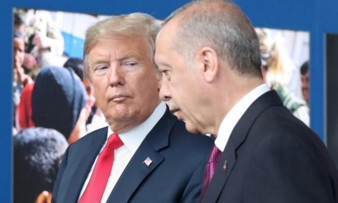 تحسين العلاقات مُقابل الانصياع: وفد أميركي يزور أنقرة لإبطال صفقة روسية