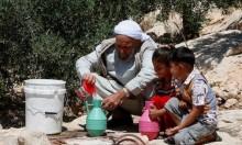 هل يتسبب شح المياه بنزاعات مستقبلية في المنطقة؟