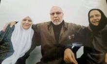 أم الفحم تستعد لاستقبال ابنها الأسير محمود جبارين