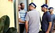 اعتقال إمام مسجد الغريفات بعد عودته من الديار الحجازية